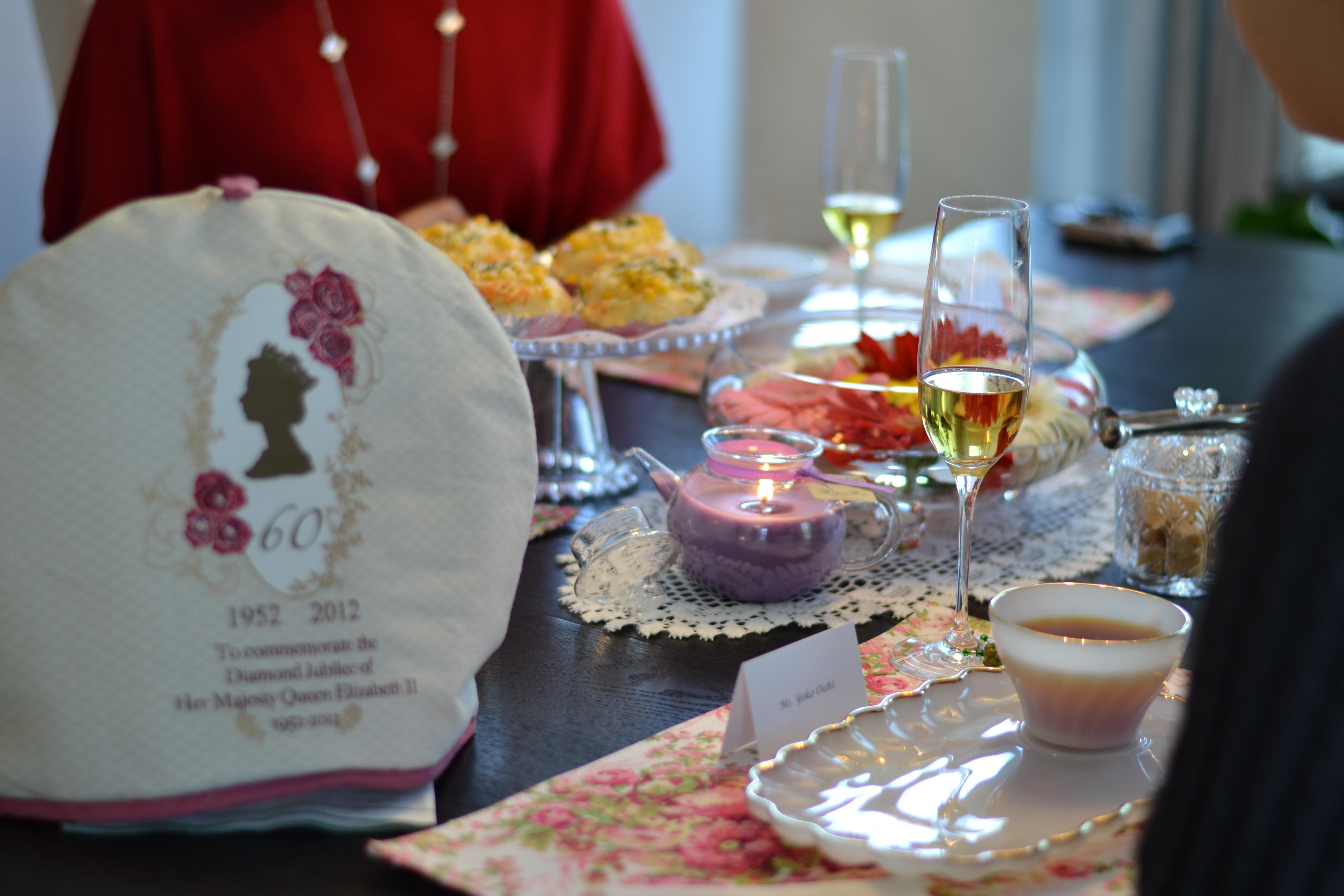 Bread & Tea Event 9